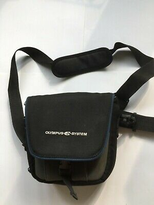 Used Olympus E-System Camera Bag