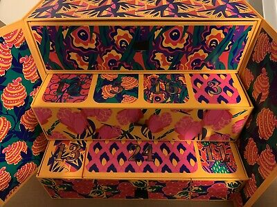 Lush Advent Calendar 2019 Sold Out Online Rare, BNIB, Post Today!!!