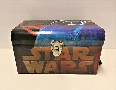 Star Wars Storage Toy Chest