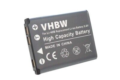 S570 2x Battery EN-EL10 for Nikon Coolpix S230 S500 S600. S520 S510 compare list of compatibility