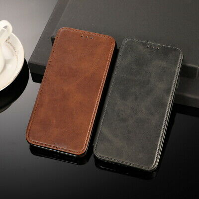 Flip Card Wallet Leather Stand Case Cover For iPhone 11 Pro Max XS Max XR X 8 7