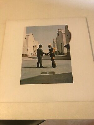 Pink Floyd wish you were here vinyl