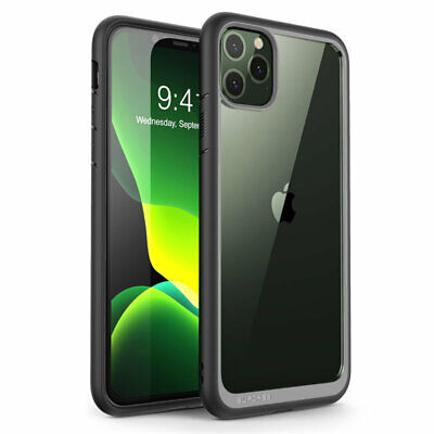 For 2019 iPhone 11 Pro Max 6.5 inch, SUPCASE Thin Case Defensive Bumper Cover US