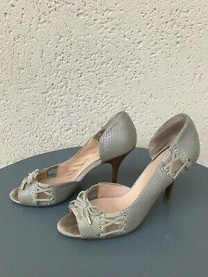 CHAUSSURES GUESS ESCARPINS femme roseviolet vernis taille 38
