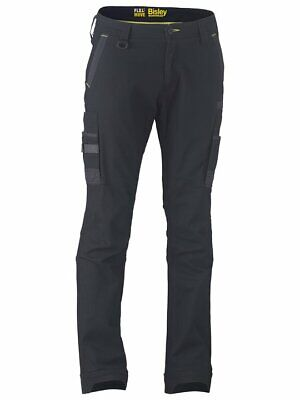 Bisley Flex /& Move cargo work trousers Various colours and sizes