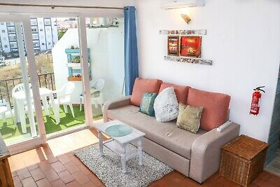 November 2-5th Holiday Rental 200 meters from beach Algarve Surf Sup Golf Nature