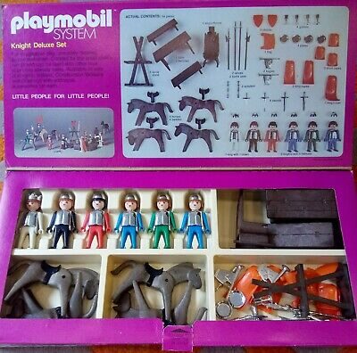 7 PLAYMOBIL TRAIN STATIONS 4302 4370 4371   4200 4202 /</>/<  2606181