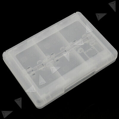 28 in 1 Game Card Case Holder Cartridge Box For Nintendo 3DS DSLL DSi DSi XL