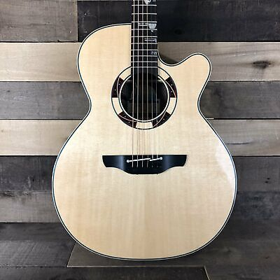 Takamine Legacy Series TSF48C Acoustic/Electric Guitar w/ Case