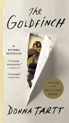 The Goldfinch by Donna Tartt (PDF/E-book)
