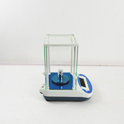0.1mg Lab Analytical Balance Digital Precision Electronic Scale 300g*0.001g
