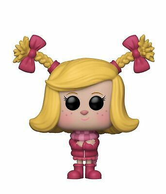 Funko Pop Animation: The Grinch Movie - Cindy Lou Who Collectible Figure, Mul...