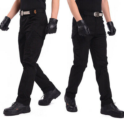 HOT MEN Soldier Tactical Waterproof Pants ORIGINAL - Quality Guaranteed SALE