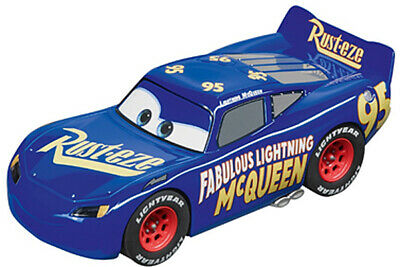 Carrera 27585 Fabulous Lightning McQueen - 1/32 Slot Car