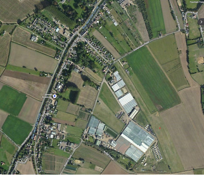 Land for sale in England ~  Upwell Norfolk