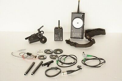 Bartech-Preston  wireless remote focus system