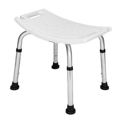 Magnificent Adjustable Heavy Duty Medical Shower Chair Bathtub Bench Ibusinesslaw Wood Chair Design Ideas Ibusinesslaworg