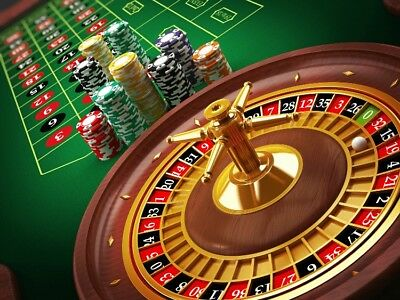 Roulette System only 99p