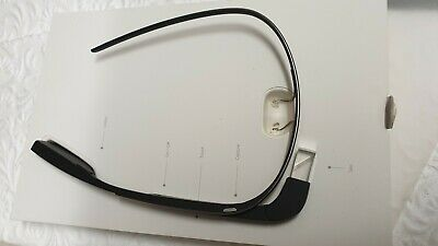 Google Glass Explorer Edition Charcoal XE-C FREE FAST DELIVERY