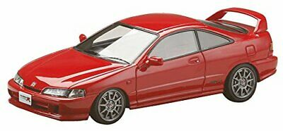 MARK43 1//43 Mugen Civic Type R FN2 Milan Red finished product