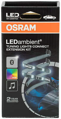 1 Osram Tuning Lights Extension Ledint104 Ledambient Ambient Kit Led Erweiterung