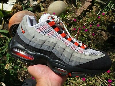 RARE NIKE AIR Max 95 Campfire Pack Men's Size 9.5 $250.00