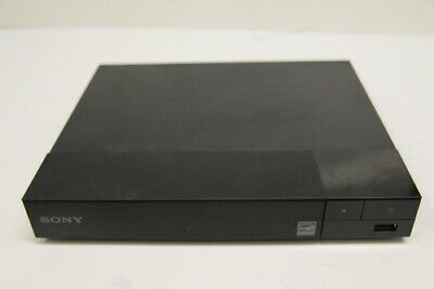 Sony - Bdp S1700 - Blu-Ray Player (Untested, For Parts Only)