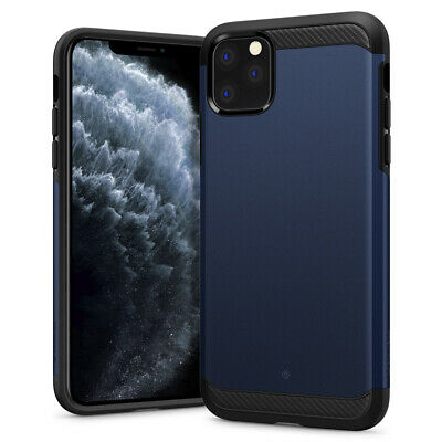 iPhone 11 Pro, 11 Pro Max Case Caseology® [Legion] Dual Layered Shockproof Cover