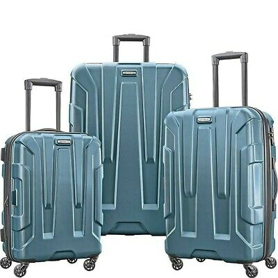Samsonite Centric Spinner 3 Piece Set 102691-2824