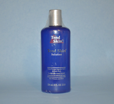 Tend Skin Solution 236ml/8fl.oz. New - Free shipping