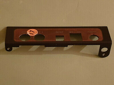 Commodore 16 C16 Side End Plate