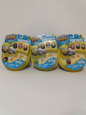 Mighty Beanz: FORTNITE (Series 1)
