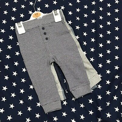 Baby Boys 3-6 Months Comfy Cosy Autumn Winter Bundle Joggers tops T Shirts