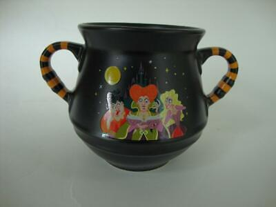 Disney Parks 2019 Mickey's Halloween Party Hocus Pocus Mug Cup MNSSHP - NEW