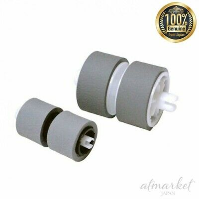 Canon Replacement roller kit for DR-C125 Exchange roller kit for DR-C125 JAPAN