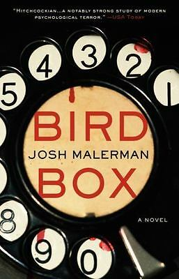Bird Box: A Novel by Malerman, Josh