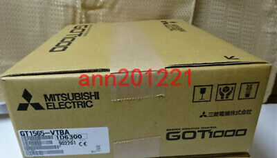 1PC NEW Mitsubishi Touch Screen GT1565-VTBA