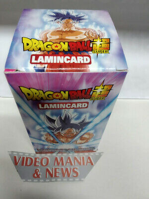 Dragon Ball Dragonball Super Universe Survival.box 24 Packets Cards.diramix
