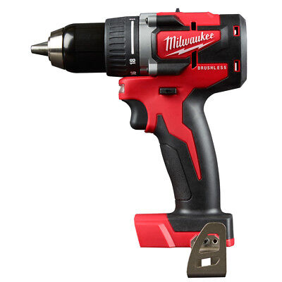 Milwaukee 2801-80 18V 1/2 in. Drill (Tool Only) Recon