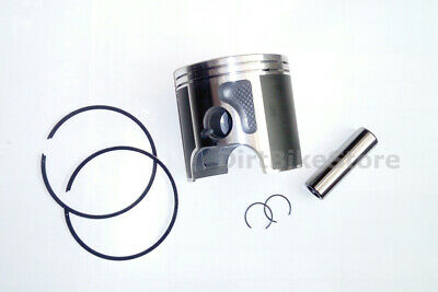 Kawasaki KMX 200 ( 1988 - 1992 ) Piston Kit 67mm (piston, rings, circlips & pin)