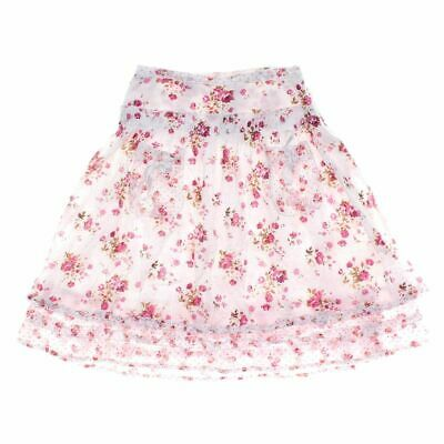Limited Too Girls Skirt size 12,  pink,  cotton