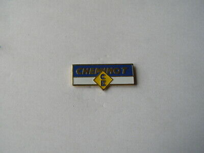 pins SNCF cheminot CE