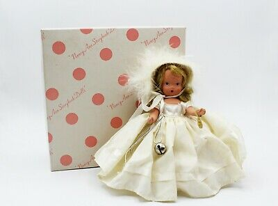 NASB doll WRIST Hang TAGS for Cataloging your Collection 8 NANCY ANN STORYBOOK