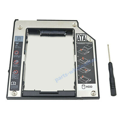 2nd HDD Hard Drive PATA Caddy for IBM Lenovo T40 T40p T41 T41p T42 T42p T43 T43p