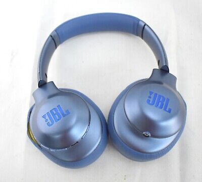 READ JBL Everest Elite 750NC Wireless Over-the-Ear Noise Cancelling Headphones