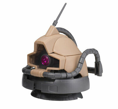 Bandai Capsule Toy Gundam Exceed Model Dom Head 1 Yms-09D Dom Tropical Test Type