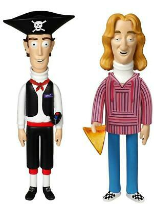 Fast Times at Ridgemont High Vinyl Idolz Bundle: Jeff Spicoli & Brad Hamilton