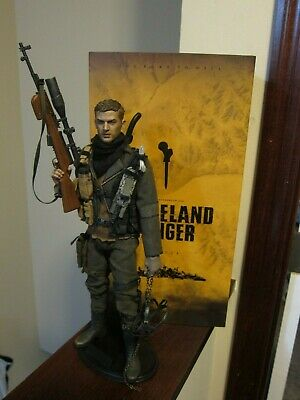 ART Figures AF019 1/6th Crazy Racer Mad Max Fury Road Tom Hardy w/ BONUS