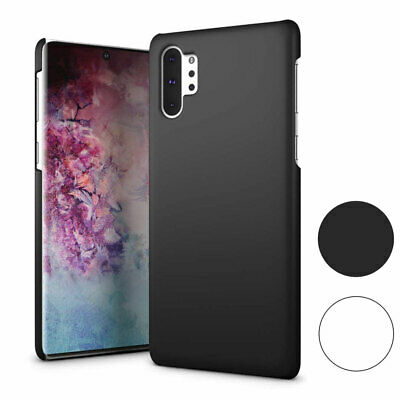 Matte Hard PC Ultra-Thin Slim Case Cover Skin For Samsung Galaxy Note 10 Plus