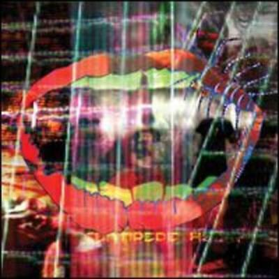 Centipede Hz by Animal Collective: New